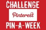Pinterest Challenge | Travel Inspire Create