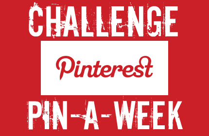 Pinterest Challenge | Travel Inspire Create