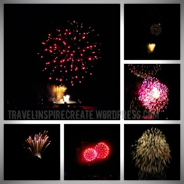Fireworks Festival Scheveningen 2012